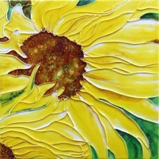 "8""x8"" Sunflower"