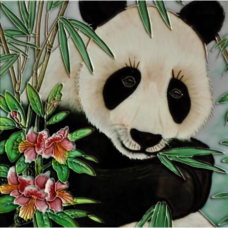 """8""""x8"""" Panda"""