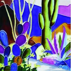 """8""""x8"""" Cactus"""