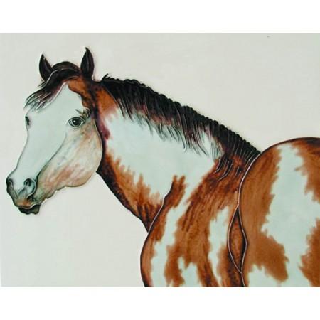 "11""x 14"" Horse"