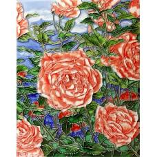 "11""x 14"" Roses"