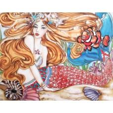 "11""x14"" Nemo Mermaid"