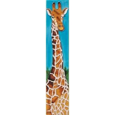 """3"""" X 16"""" Zoo"""