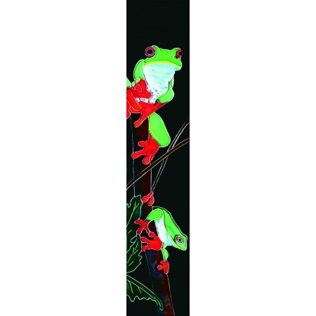 """3"""" X 16"""" Frog II"""