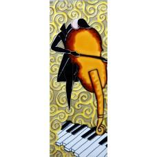 """6"""" X 16"""" Violin/Piano Way"""