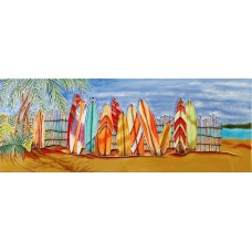 """6"""" X 16"""" Surfboards"""