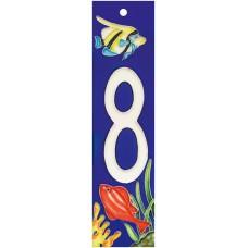 2x8.5 Aquarium 8