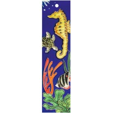 2x8.5 Aquarium Seahorse_right