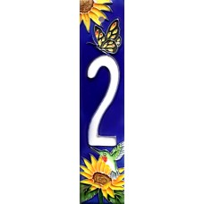 2x8.5 Sunflower 2