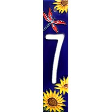 2x8.5 Sunflower 7