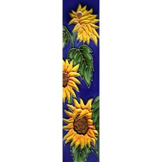2x8.5 Sunflower_Left
