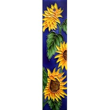 2x8.5 Sunflower_Right