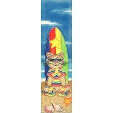 2x8.5 N-SSC    Star Surfboard Cat