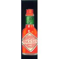 2x8.5 N-TAB    Tabasco